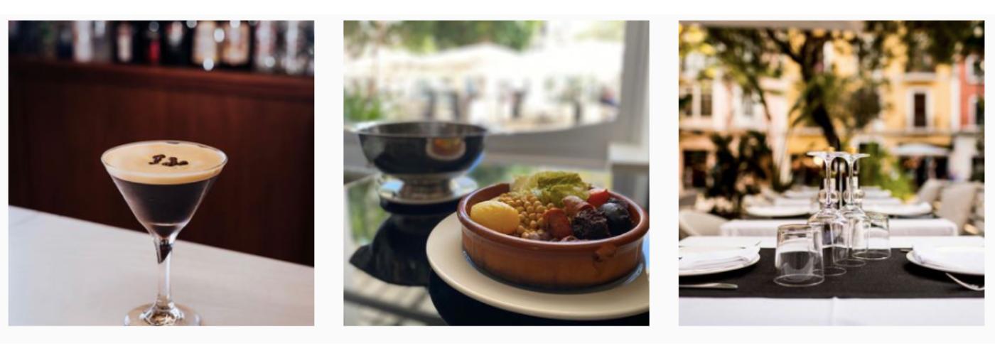 Ibiza 2021 winter restaurant CBbC Ebusus